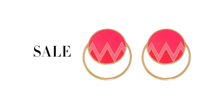 Mimi Earrings Sale