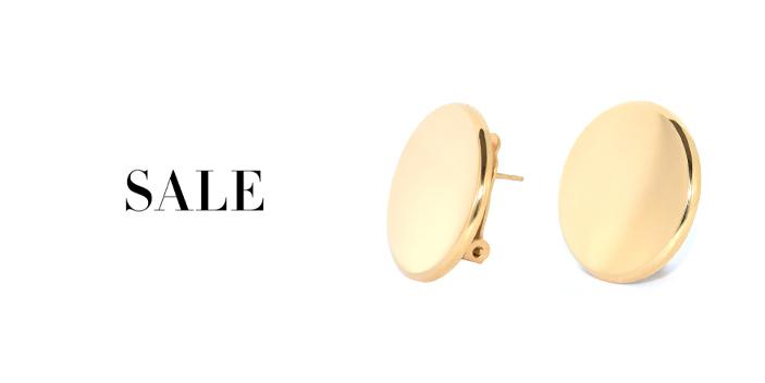 Paris Creolen Sale