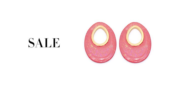 Valerie Deux Hangers (5 cm) Sale